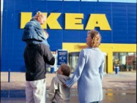 Ikea teste la vente de panneaux photovoltaïques en Grande-Bretagne