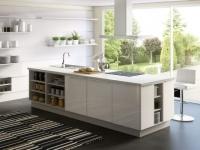 Comment optimiser l'aménagement d'une mini-cuisine ?