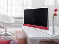 insolite une t l vision vintage pour mon salon. Black Bedroom Furniture Sets. Home Design Ideas