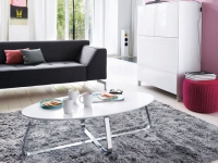 Des tables basses design qui interpellent le regard