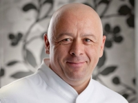 Thierry Marx, conseiller artistique pour Habitat