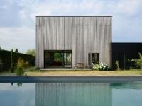Une villa bioclimatique simple et efficace