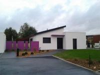 Une première maison Bepos-Effinergie en Vendée