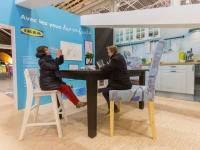 Le géant IKEA fait retomber en enfance