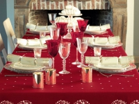 Dix conseils pour une table de fêtes parfaite