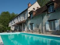 Moulin de charme au bord du Loiret