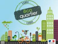 EcoQuartiers : la deuxième vague est lancée