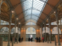 Le Carreau du Temple, un nouvel atout culturel au coeur de Paris