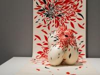 Les Ateliers d'Art de France mettent le motif à l'honneur