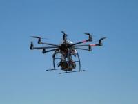 Le drone, la nouvelle star de la construction