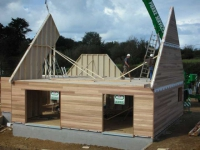 Maisons individuelles : les Français plébiscitent la construction