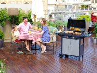 Les Français de plus en plus exigeants avec les barbecues