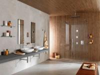 Douches à l'italienne : treize aménagements originaux