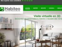 Immobilier : un nouveau service virtuel pour acheter dans le neuf