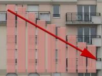 Les taux des crédits immobiliers encore à la baisse en mai 2014