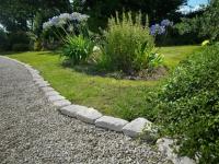 Idées pour embellir et structurer son allée de jardin