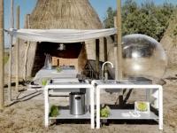 Des cuisines d'été sur-mesure pour votre jardin