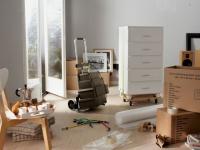 Les accessoires de rangement qui facilitent le déménagement