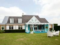 Secret Story : cette année la maison est sur un toit terrasse !