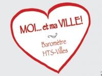 Les Français aiment-ils leur ville ?