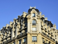 Immobilier : les loyers ont baissé en 2015... même à Paris !