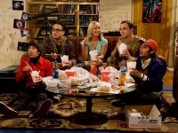 Relookez votre intérieur à la façon de The Big Bang Theory