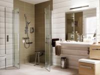 Aménager une salle de bains pour une personne âgée