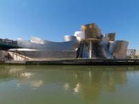 L'architecture à géométrie variable de Franck Gehry