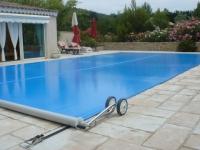 Réussir l'hivernage total de sa piscine