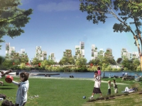 Le Grand Paris pourrait disposer de son Central Park
