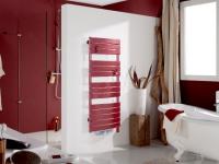 Un sèche-serviettes pour chaque salle de bains