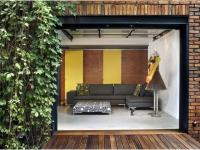 Maison d'architecte : un bâtiment industriel reprend vie au coeur de Montréal