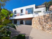 Maison d'architecte : Une villa dans les arbres... en ville