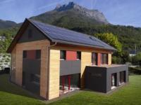 Huit constructions bois remarquables récompensées en Rhône-Alpes