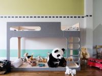 Une chambre 100% écolo pour mon enfant, c'est possible