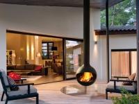 Chauffages d'extérieur : profiter de sa terrasse en hiver