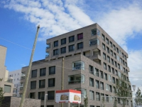 Les ventes de logements neufs en hausse fin 2014