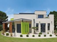 Une villa dedans/dehors qui met à profit les ressources naturelles