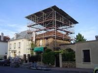 Construction de logements : et si la solution venait de la surélévation ?