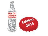 Lancement du concours du Prix du Design Durable 2015