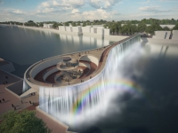 Dix ponts futuristes pour traverser la Tamise