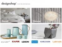 Amazon lance sa boutique en ligne spécialisée design
