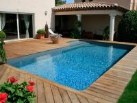 La France, championne de la piscine en Europe