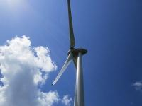 Les riverains des éoliennes n'en retiennent que du positif