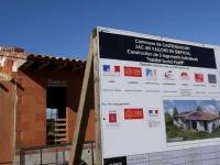 Des maisons à énergie positive destinées à du logement social