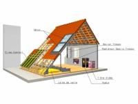 Foire de Paris 2015 : une maison pour comprendre la rénovation énergétique