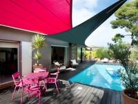 Dix solutions pour dynamiser sa terrasse