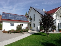 Solaire photovoltaïque : des modules défaillants potentiellement mortels
