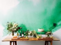 Inspiration déco : des intérieurs comme des aquarelles