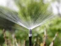 Sécheresse : restriction d'eau dans trente départements